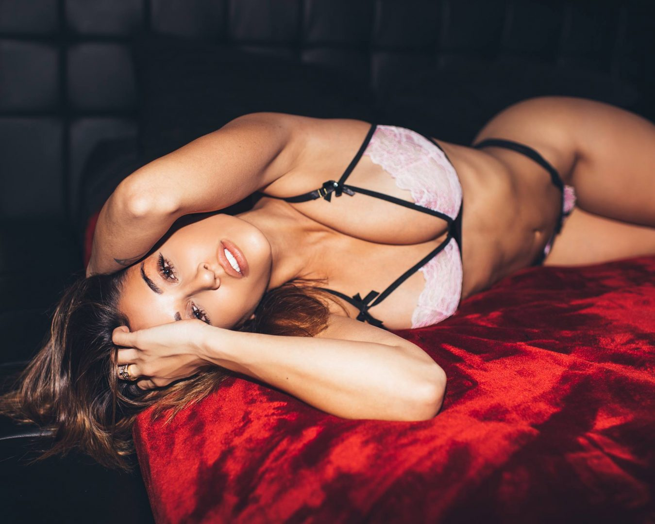 Tianna Gregory