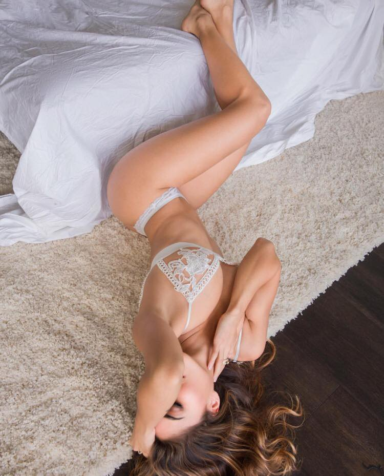 Tianna Gregory 24