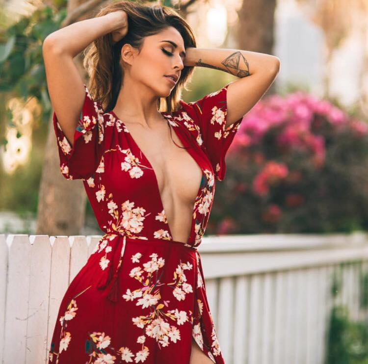 Tianna Gregory 6