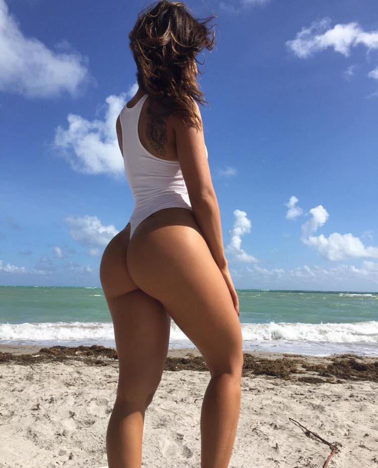 Tianna Gregory 73