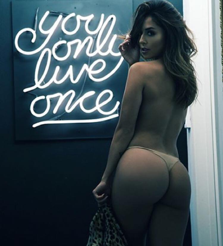 Tianna Gregory 75