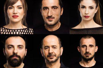 argo black portraits eurovision 2016
