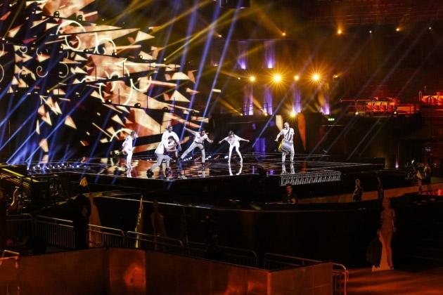 eurovision 2016 argo