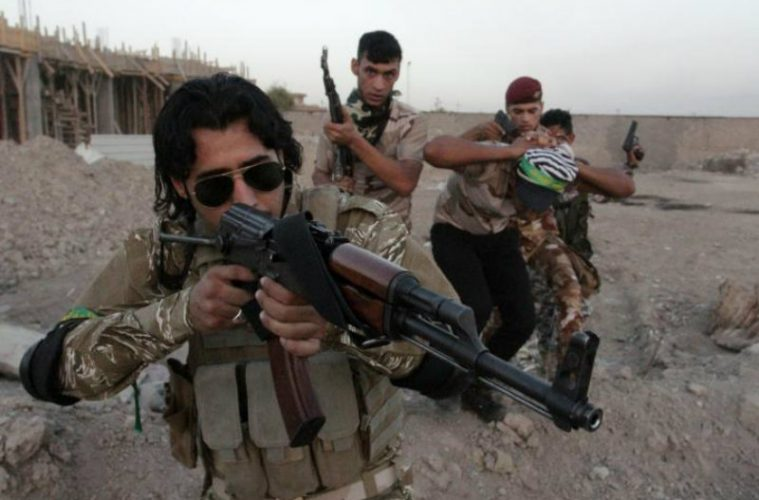 iraqshiitevolunteerfighters
