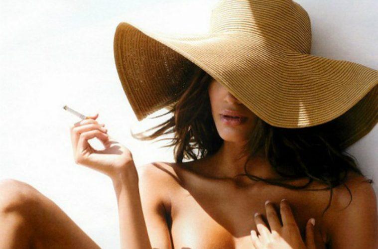 papadaki sylvia hot greek model  sexy