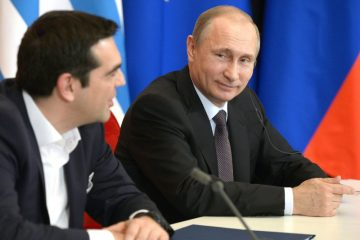 poutin tsipras