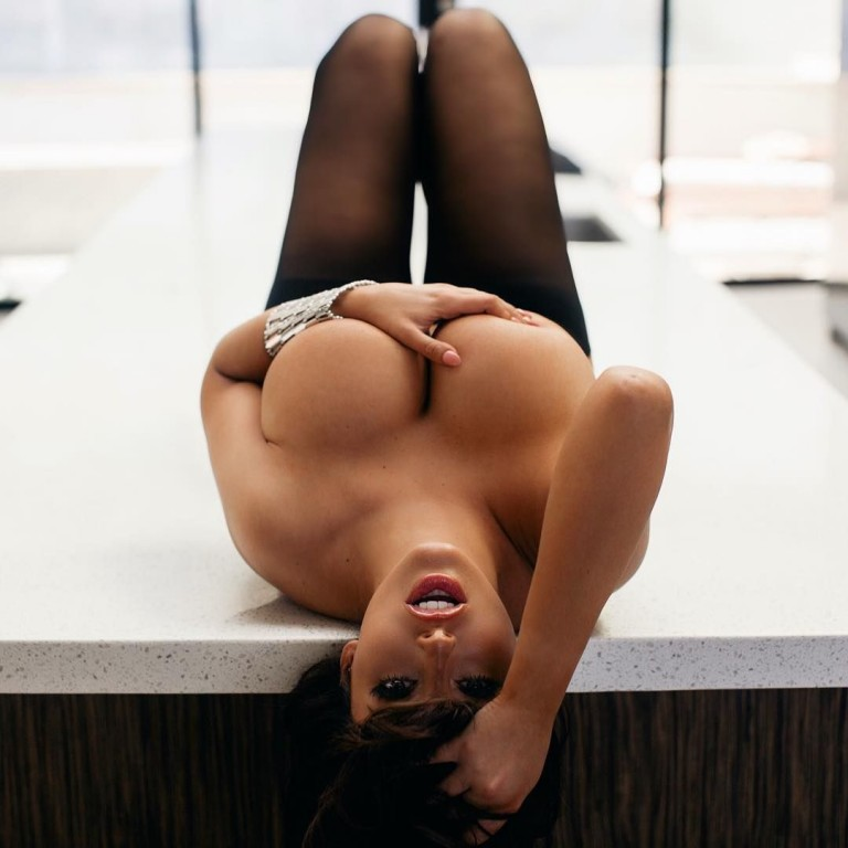 Abigail Ratchford 45