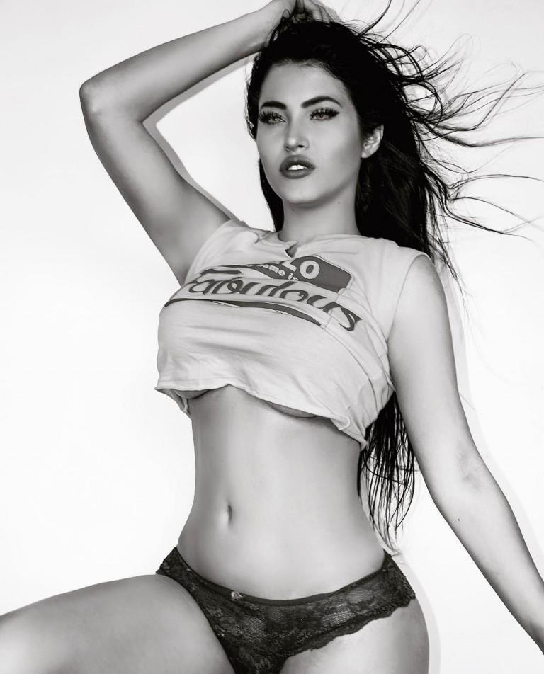 Claudia Alende 11