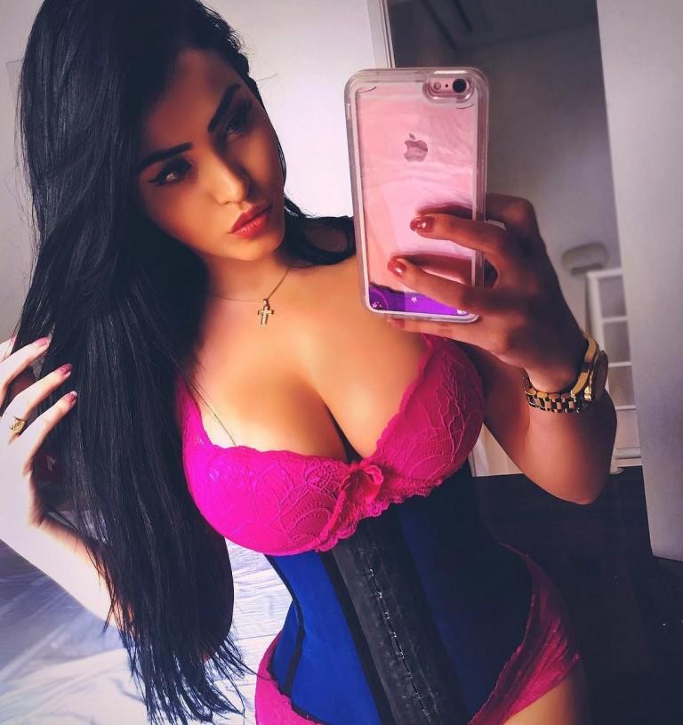 Claudia Alende 20