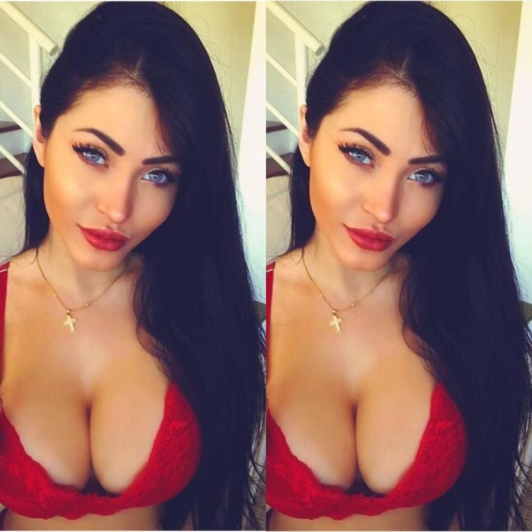Claudia Alende 21