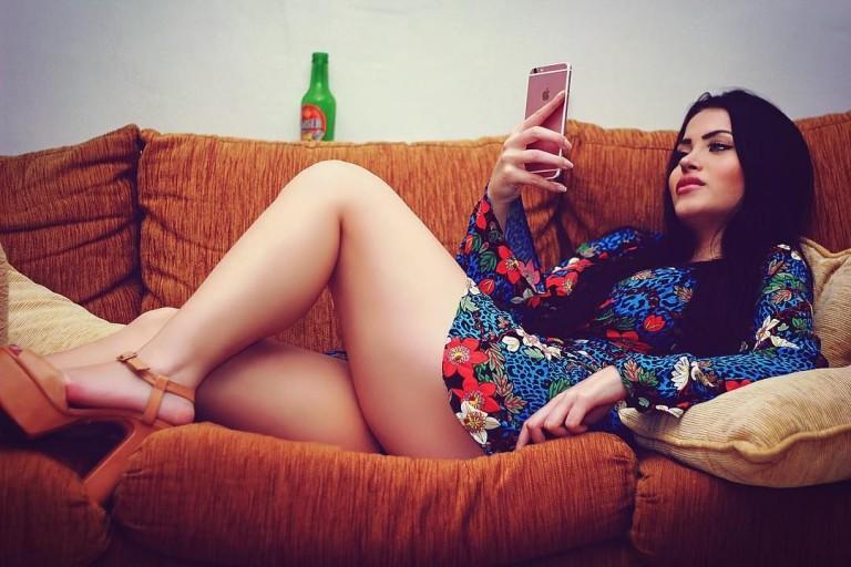 Claudia Alende 37