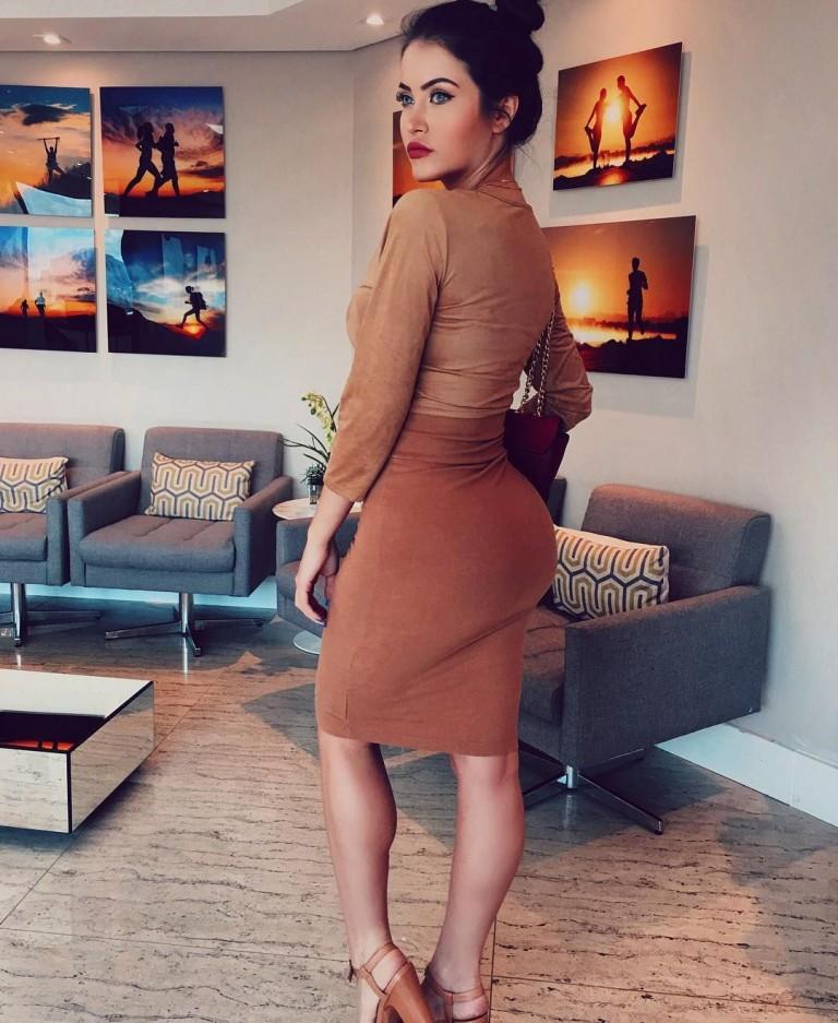 Claudia Alende 42