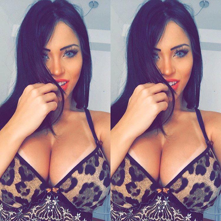 Claudia Alende 8