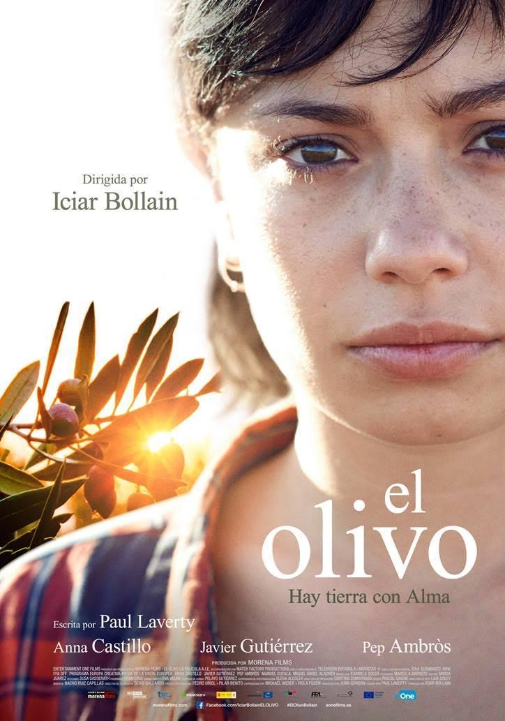 El olivo movie 2