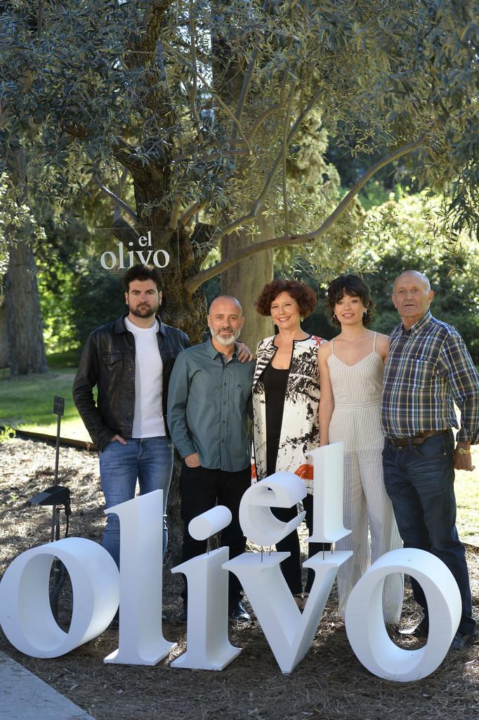 El olivo movie 3