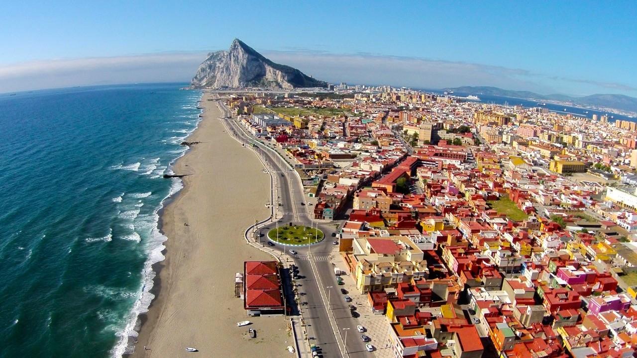 Gibraltar 13
