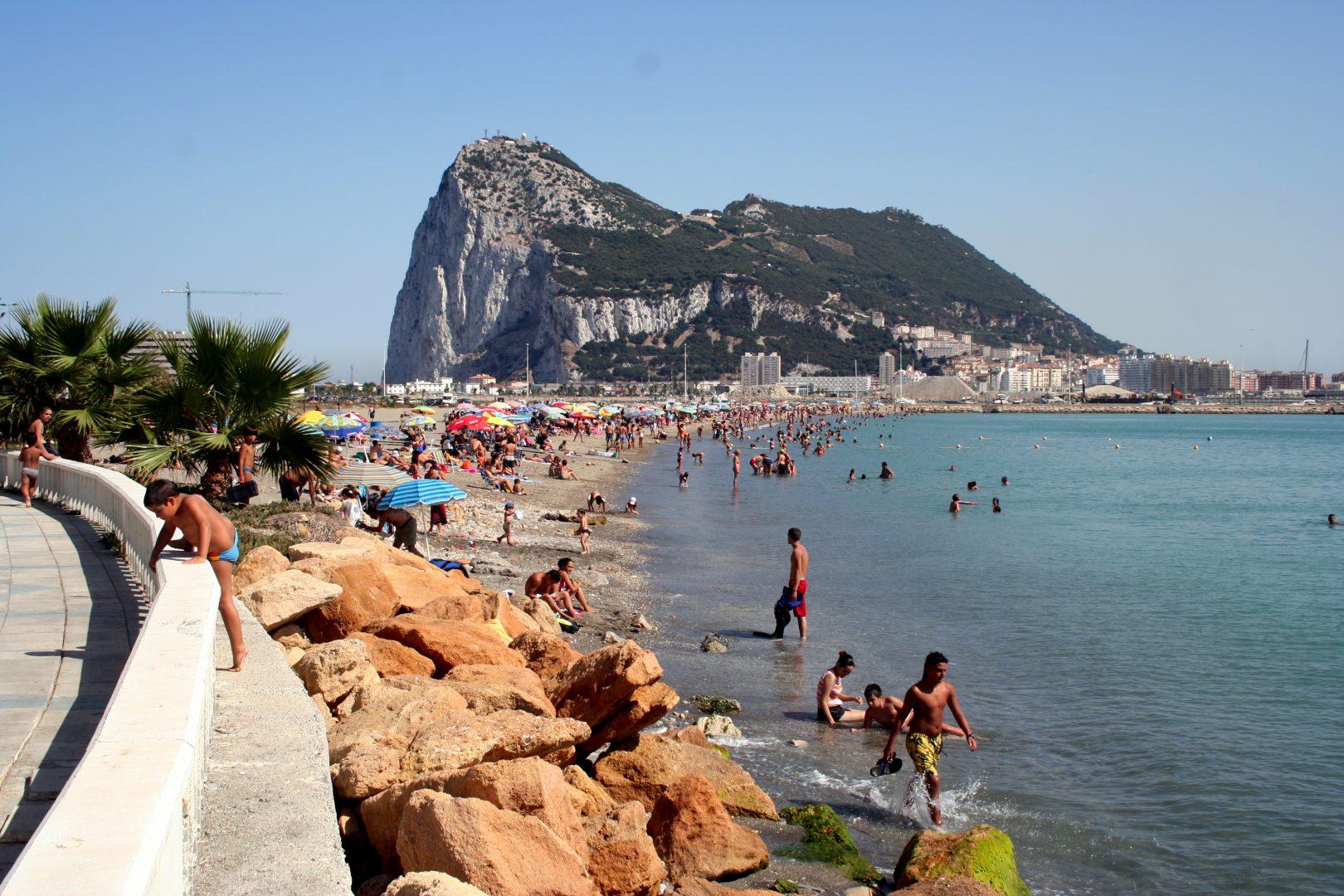 Gibraltar 14