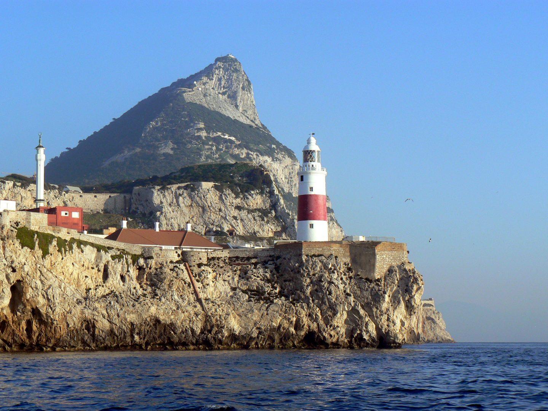 Gibraltar 16