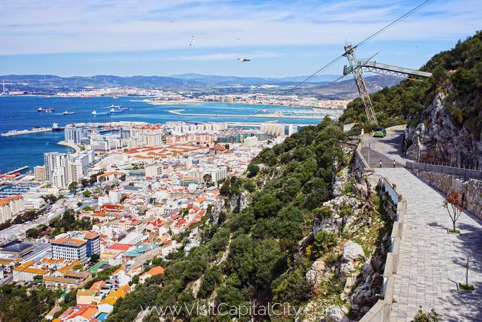 Gibraltar 18