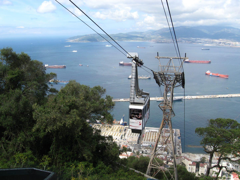 Gibraltar 20