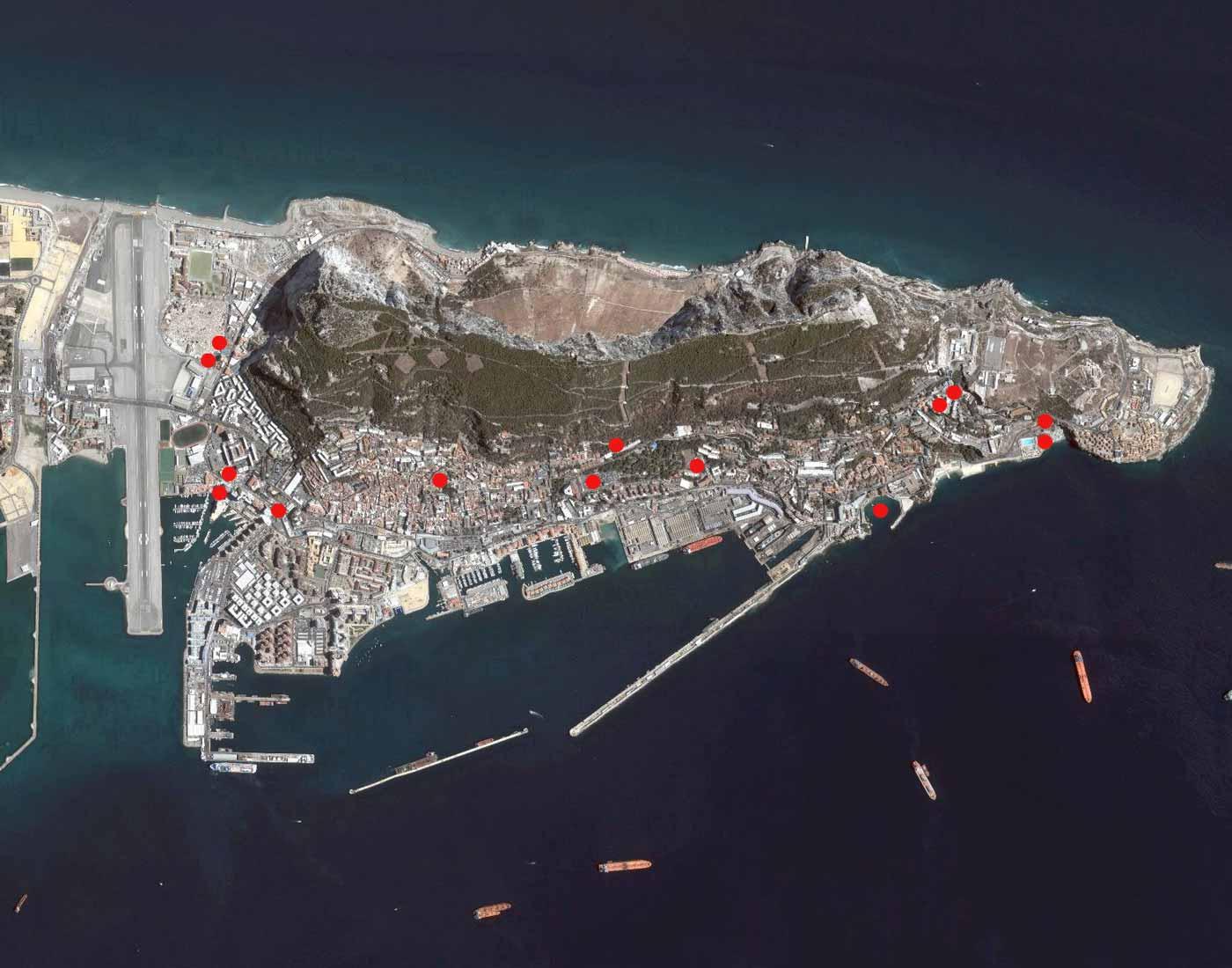 Gibraltar 6