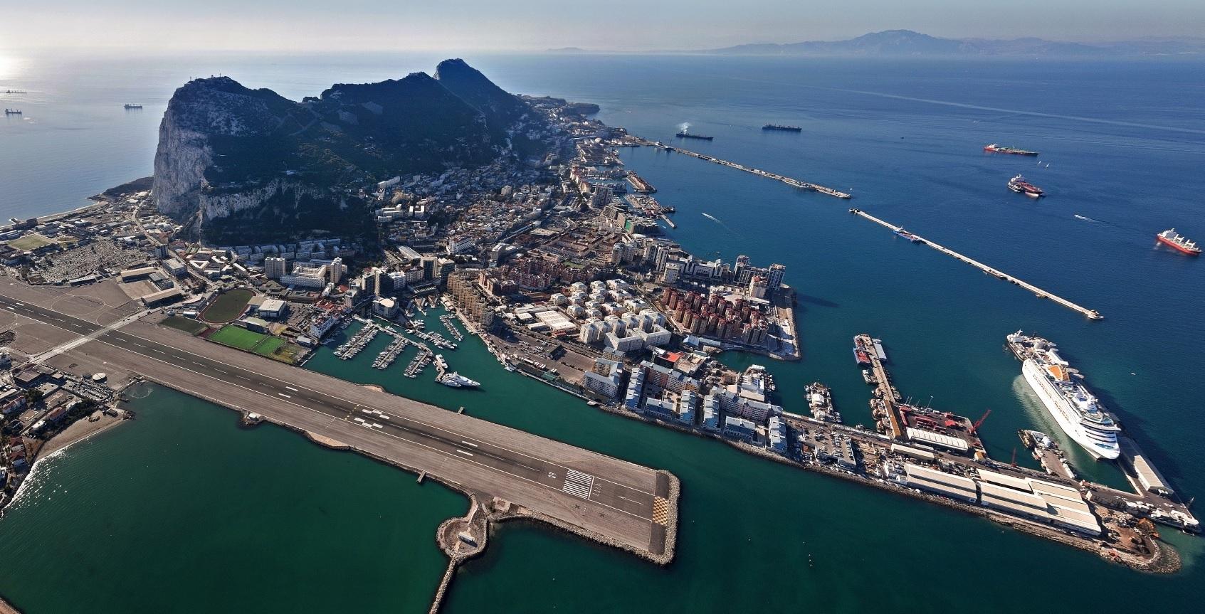 Gibraltar 8