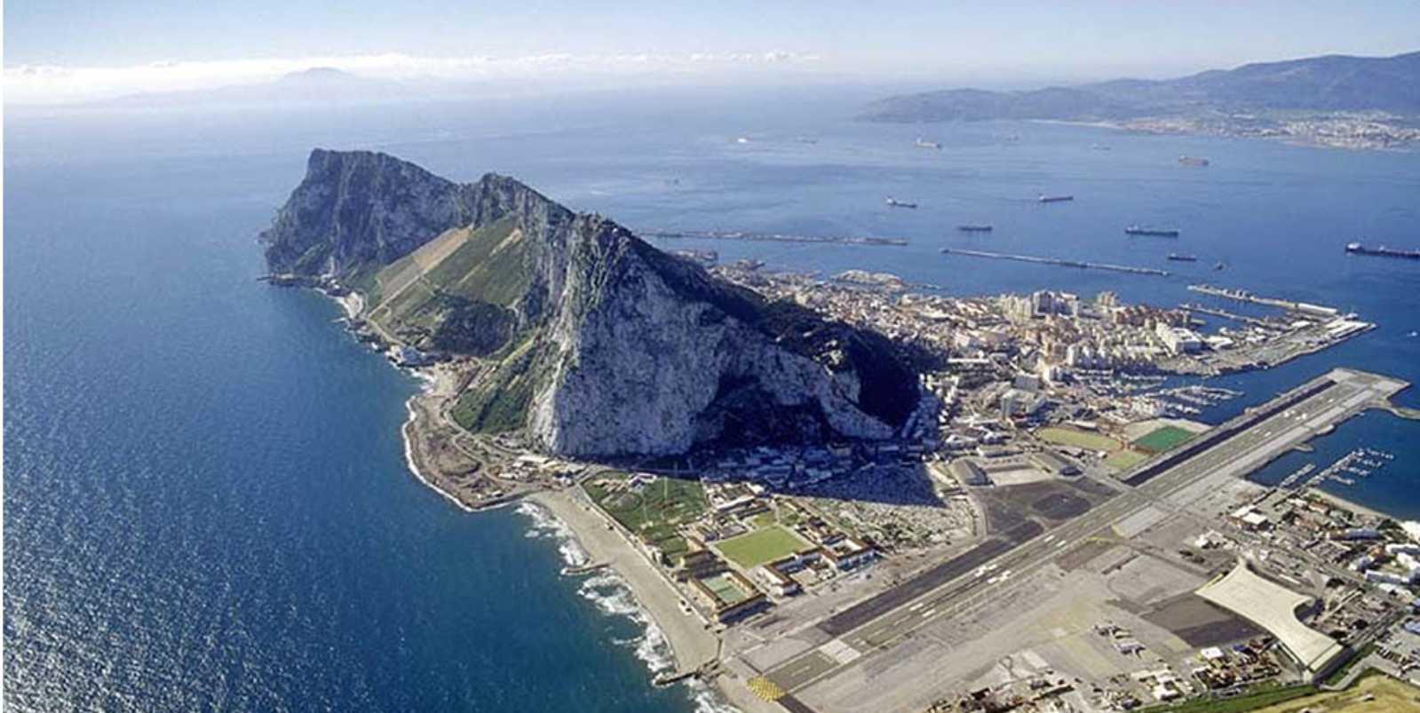 Gibraltar 9