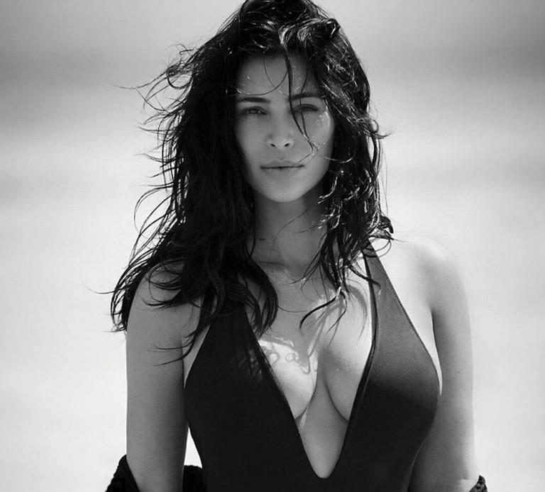 Kim Kardashian 28