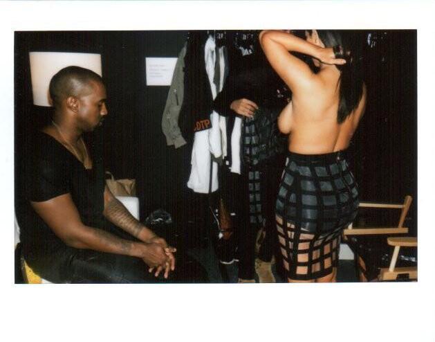 Kim Kardashian 50