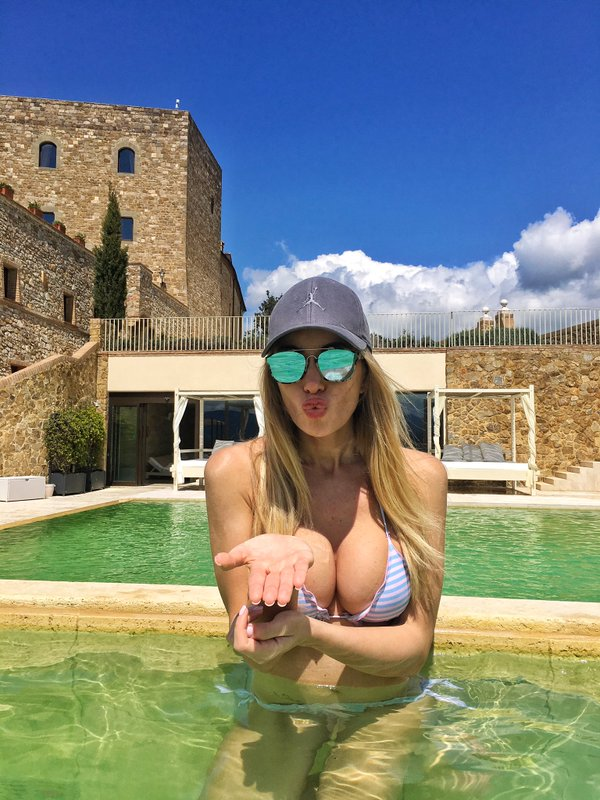 Laura Cremaschi 33
