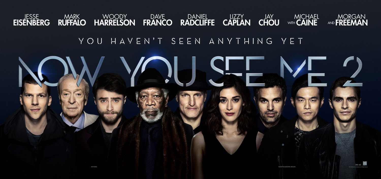 Now You See Me 2 3