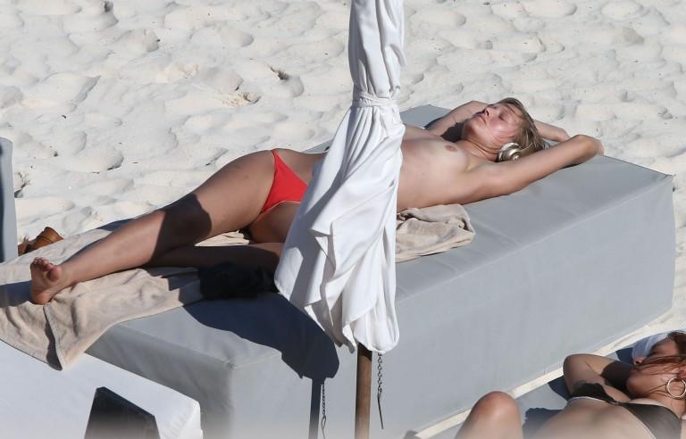 Toni Garrn elle 35