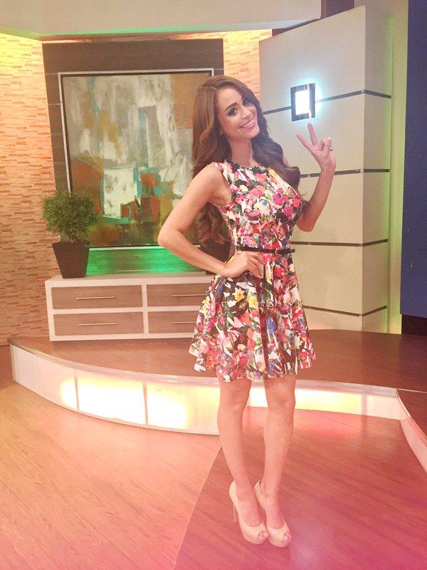 Yanet Garcia 1