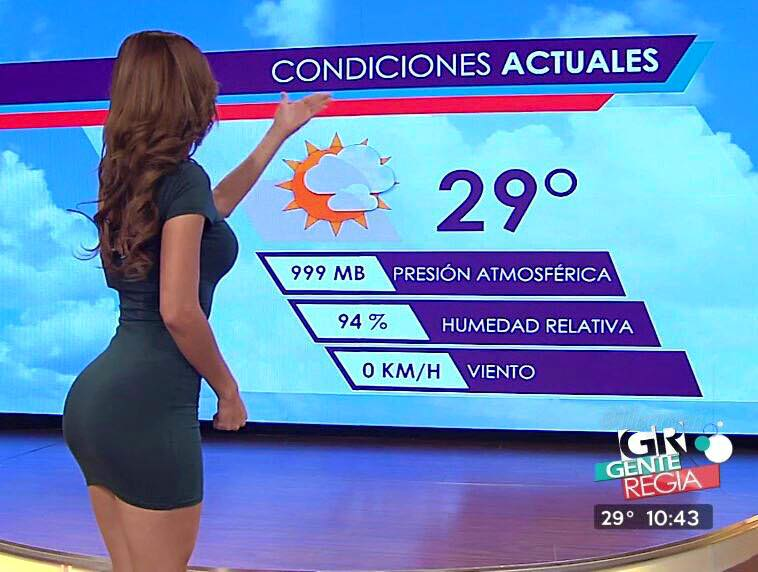 Yanet Garcia 19