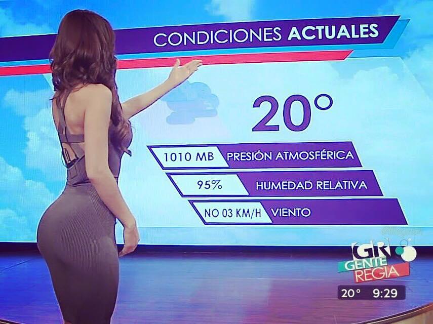 Yanet Garcia 28