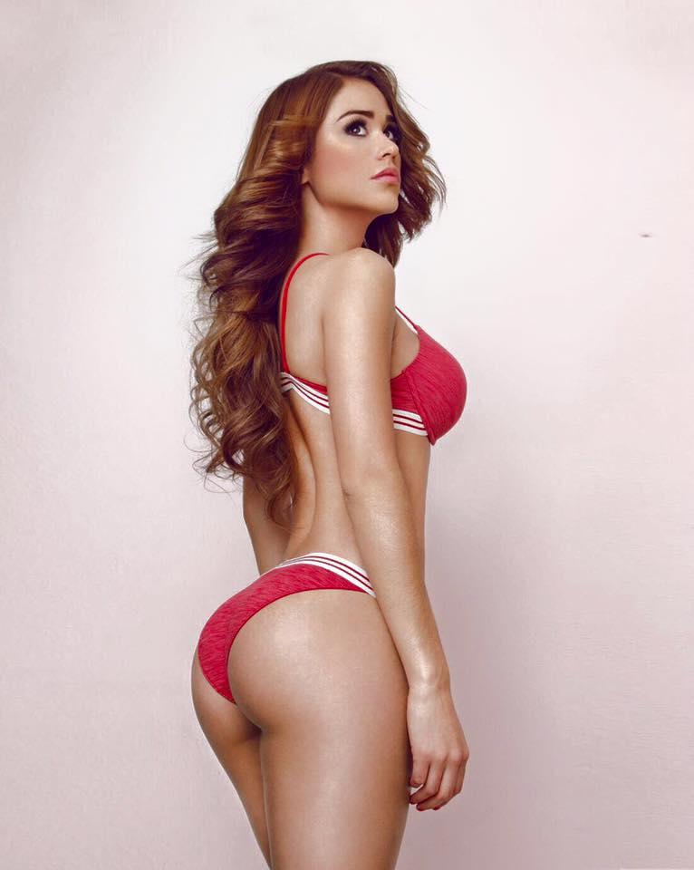 Yanet Garcia 41