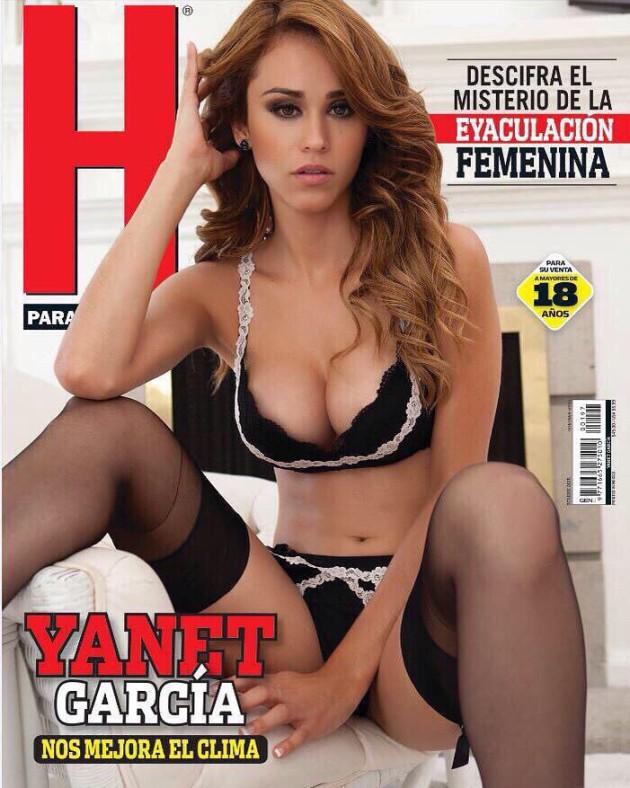 Yanet Garcia 46