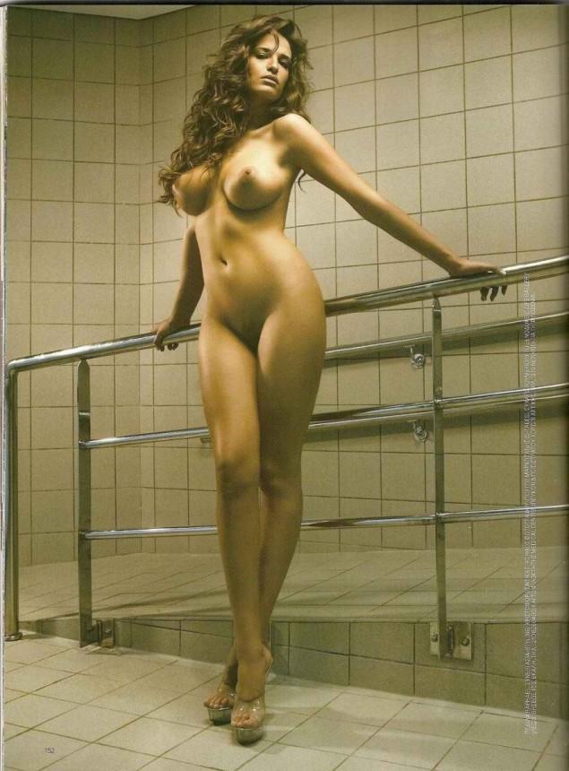 eva laskari hot body greek model 24