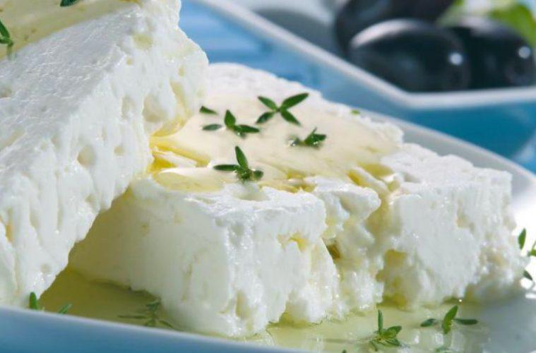 greek gastronomy feta