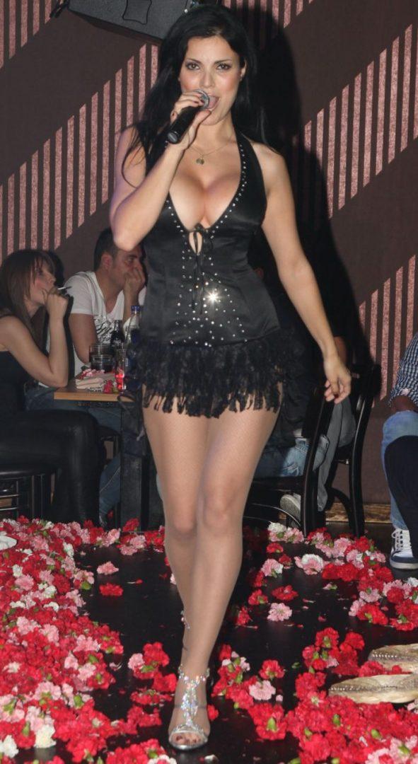 Eirini Parisi Hot Bikini 2016 33