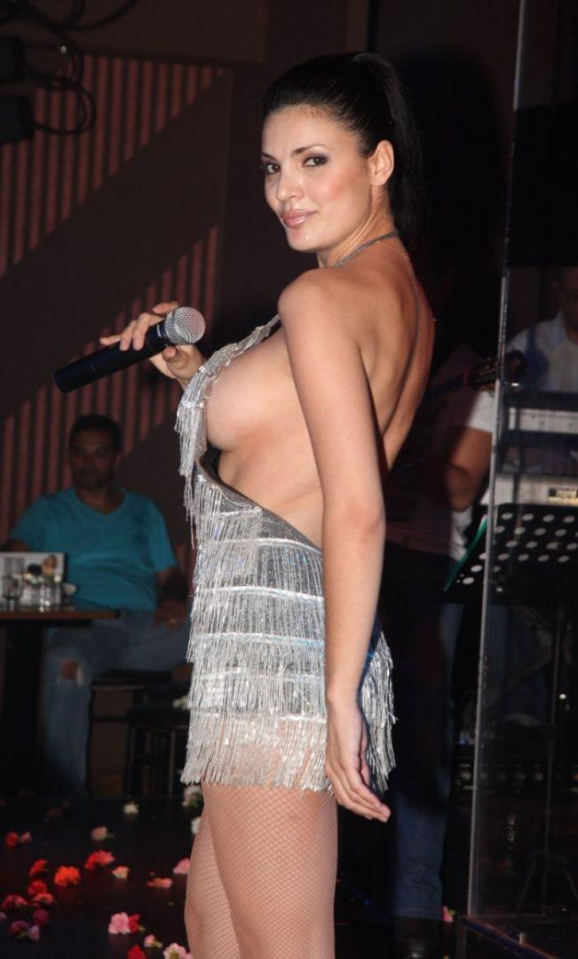 Eirini Parisi Hot Bikini 2016 37