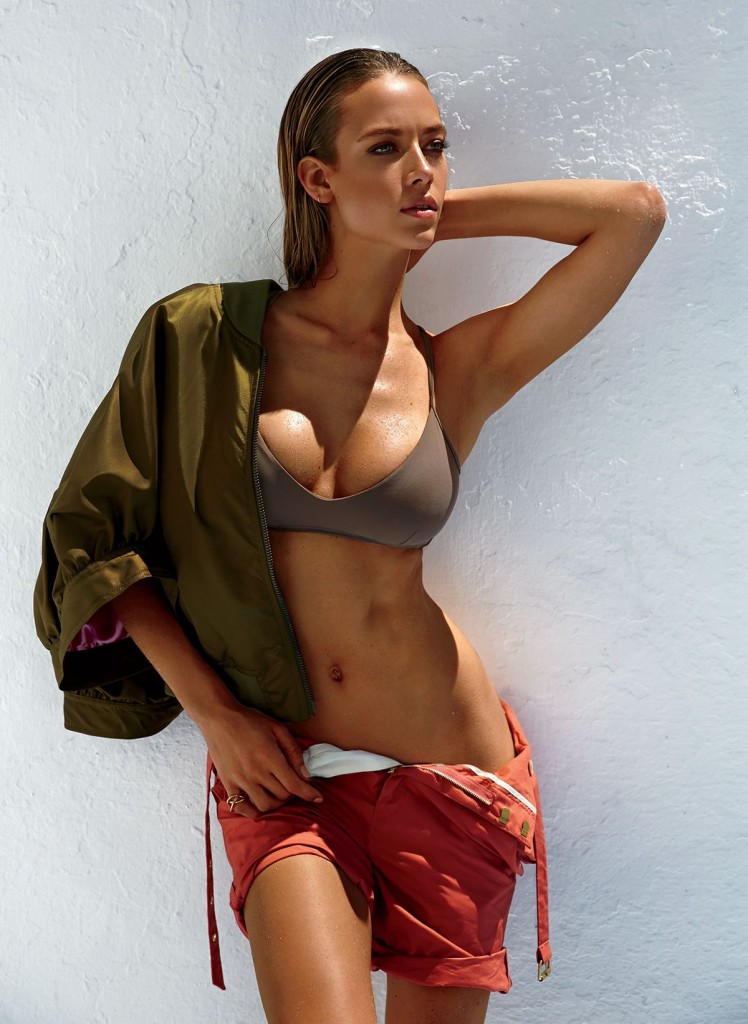 Hannah Ferguso 19
