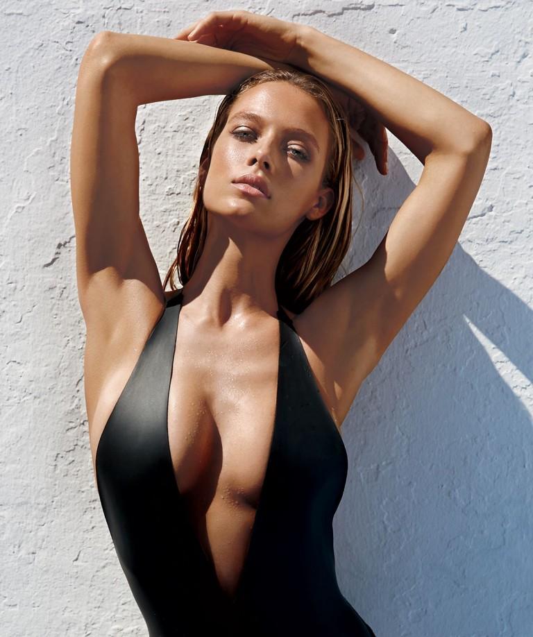 Hannah Ferguso 21