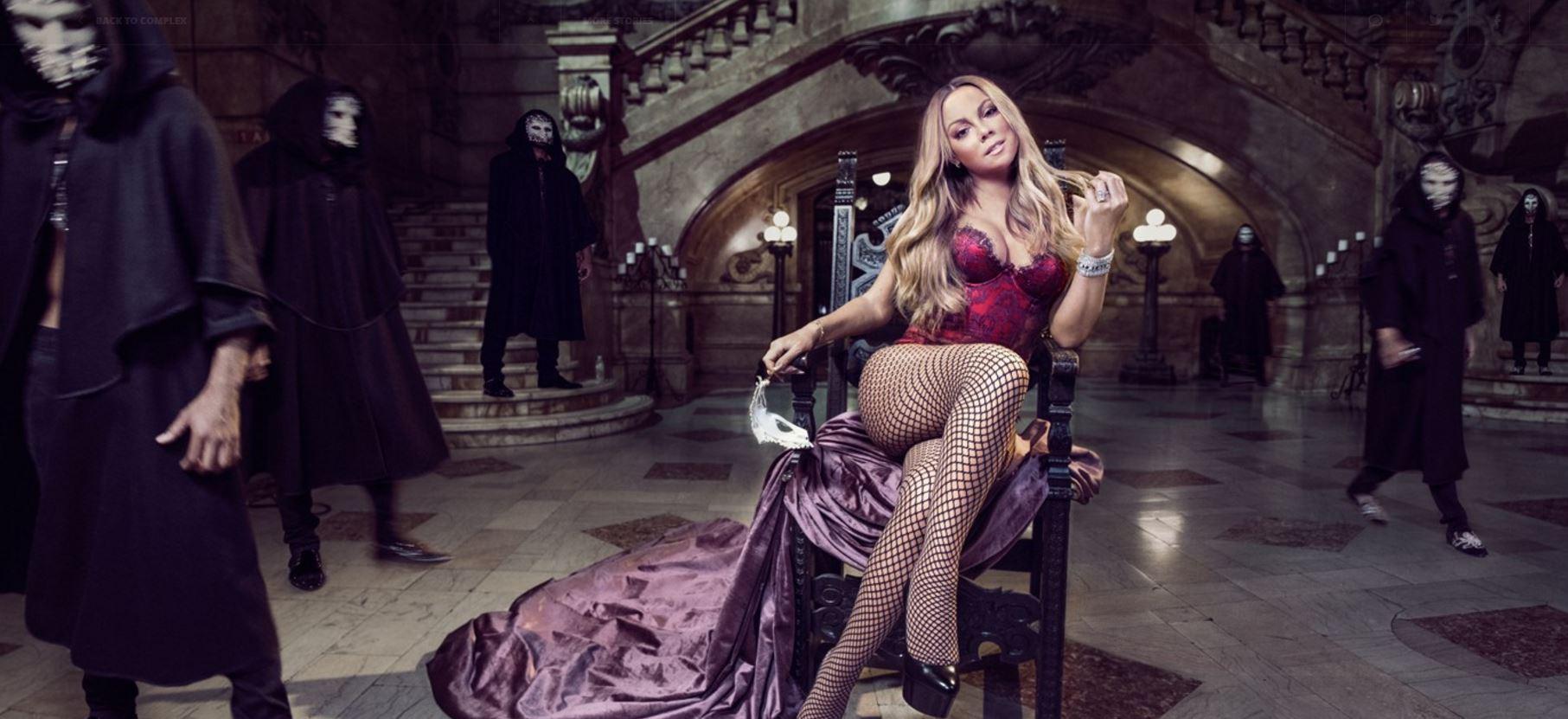 Mariah Carey News Pictures And Videos Tmzcom