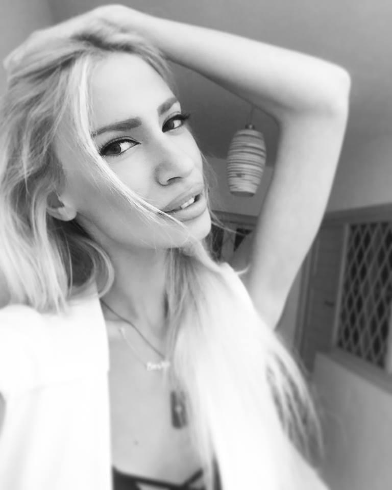 Βασιλίνα Μαριόλη