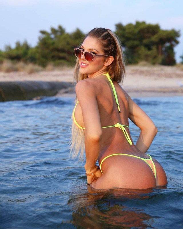 Maria Nicol