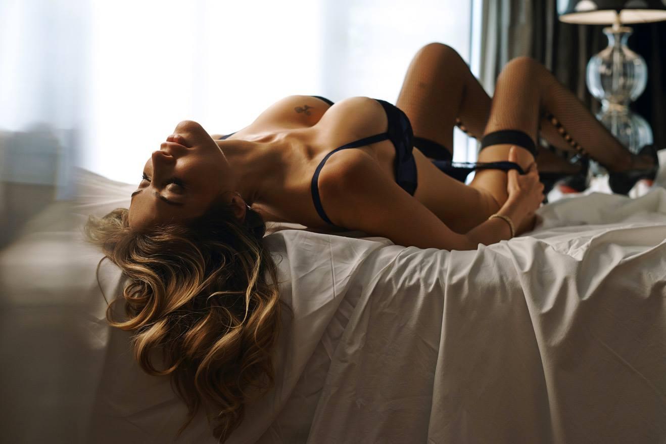 Amanda Goff