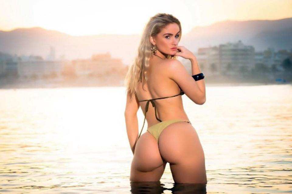 Luciana Beltrame