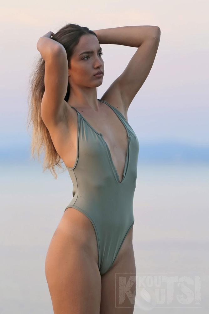 Ηλιανα Γιαννακοπούλου