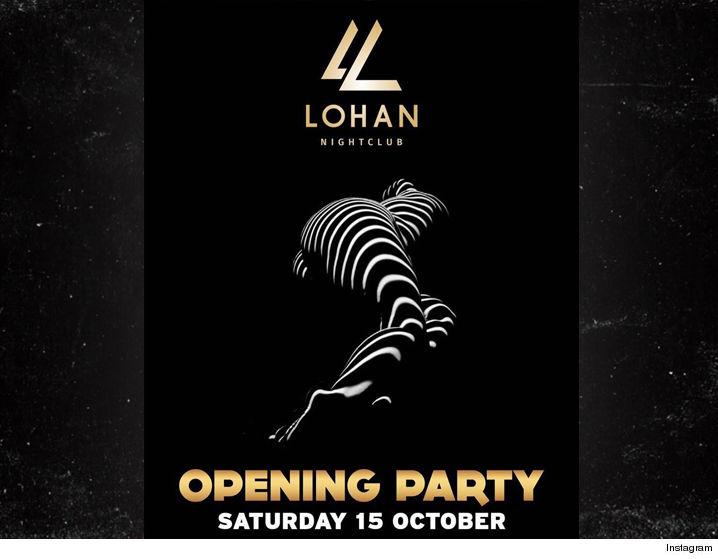 Lohan Club